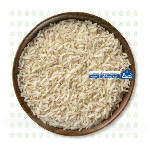برنج سرگل ناب شالی
