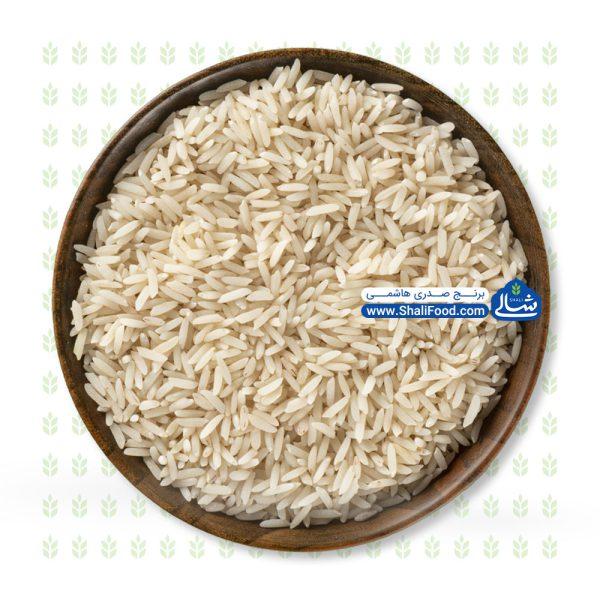 برنج صدری هاشمی شالی